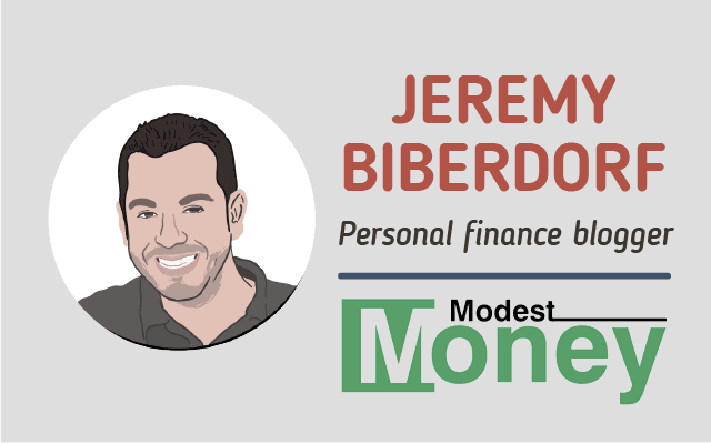 alt = '' Finance guest post sites Modest Money ''