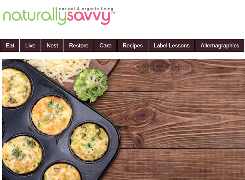alt = '' naturally savvy food blogs that accept guest post ''