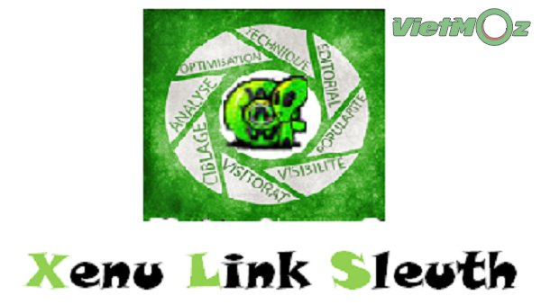 alt = '' Xenu Link Sleuth ''