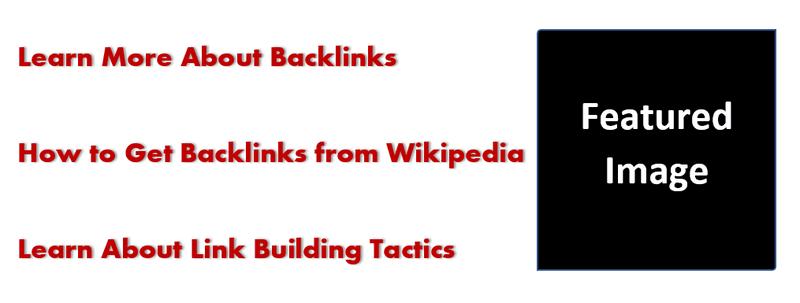 Block hyperlinks on Medium